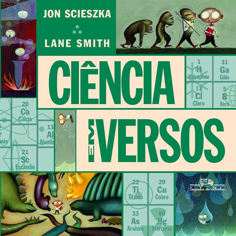 Ciência em versos