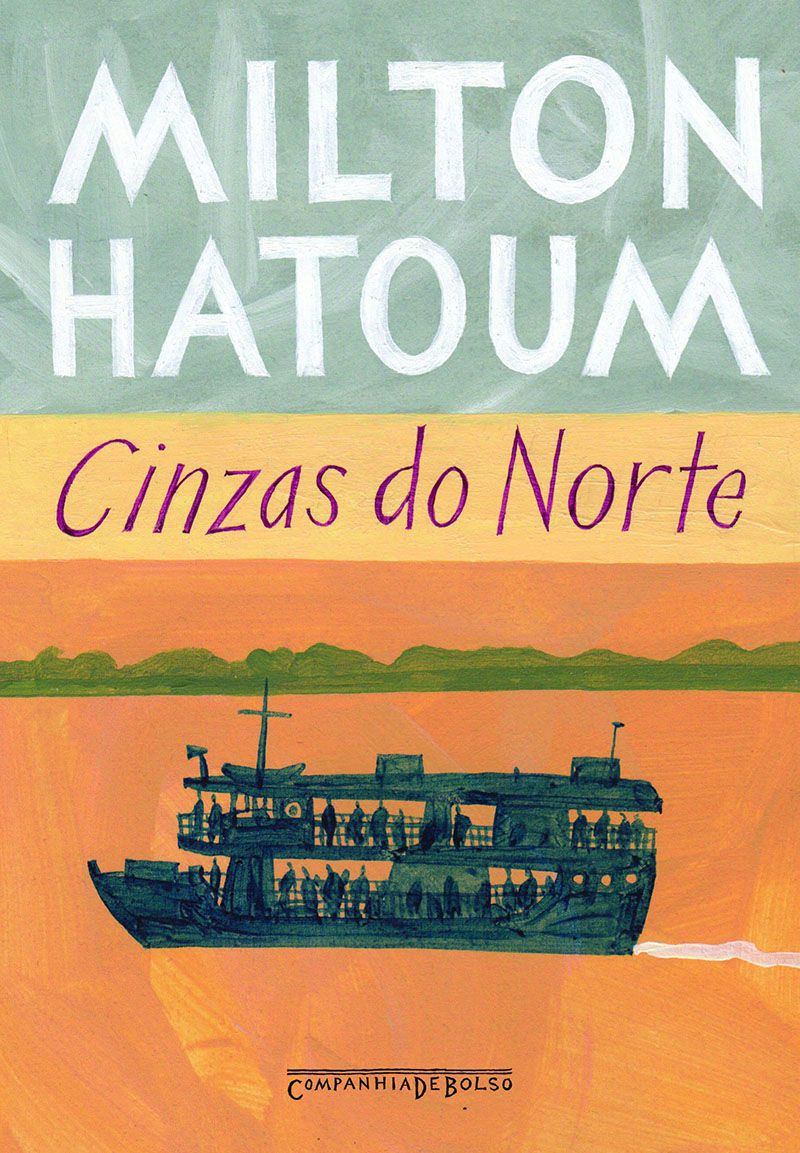 Cinzas do norte