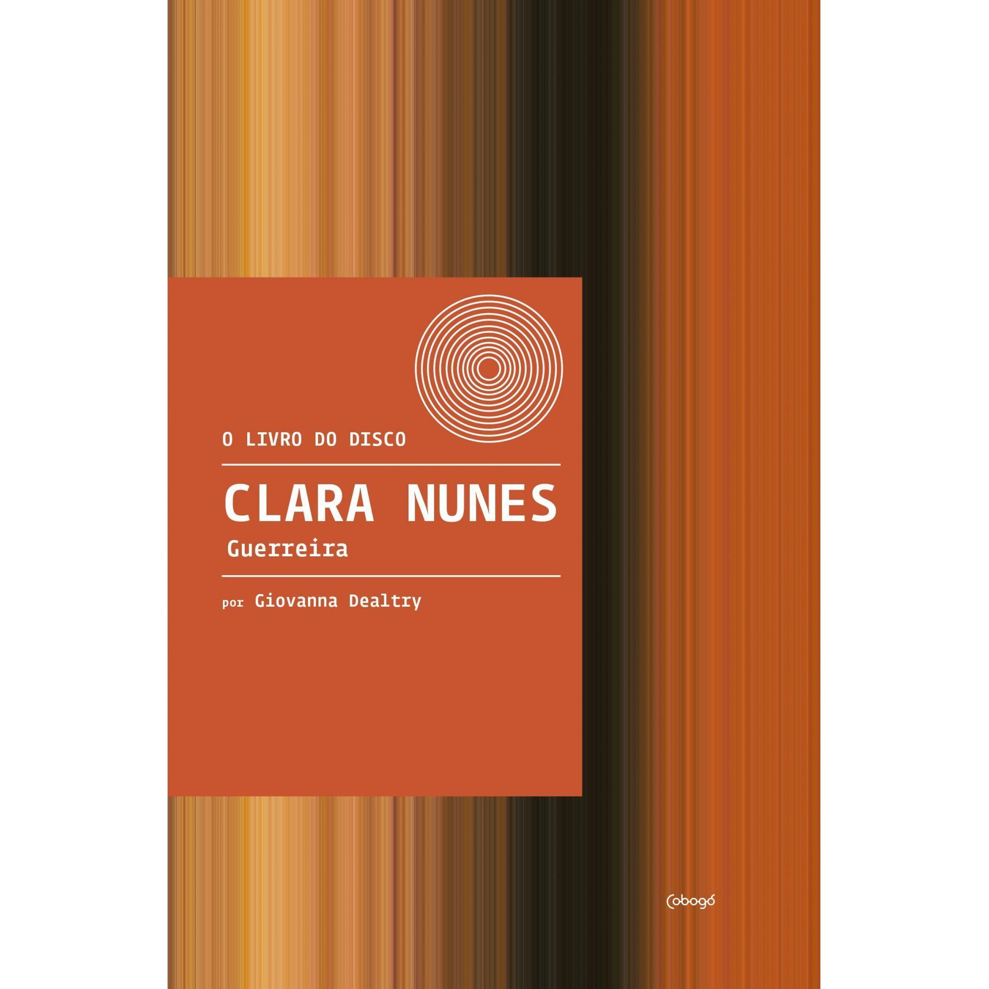 Clara Nunes - Guerreira