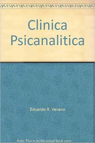 CLINICA PSICANALITICA