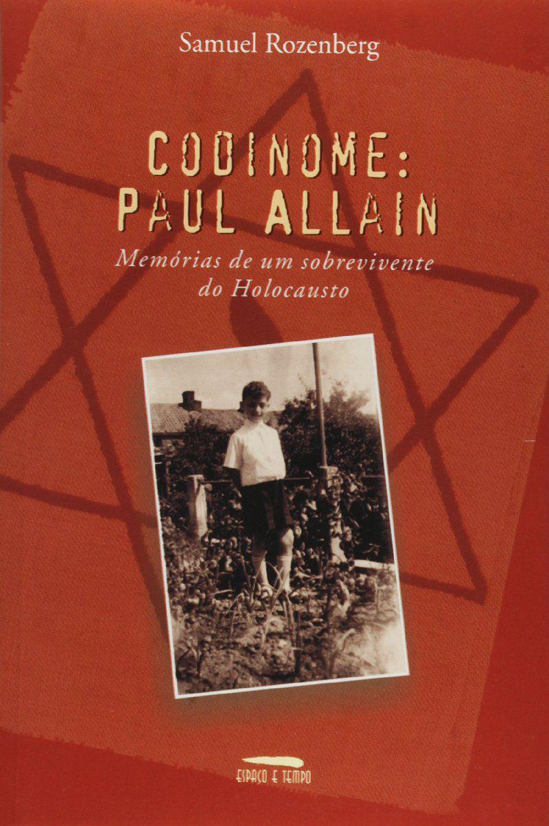 CODINOME: PAUL ALLAIN