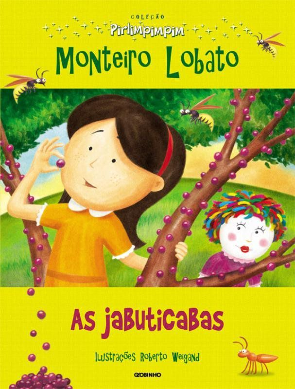 As jabuticabas