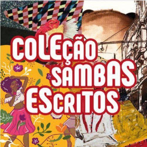 Coleção Sambas Escritos