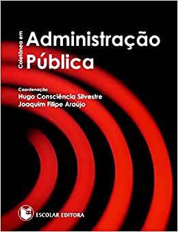 Coletanea em Administracao Publica