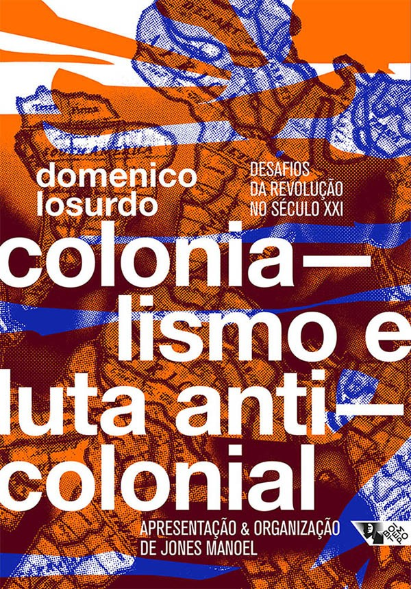 Colonialismo e luta anticolonial