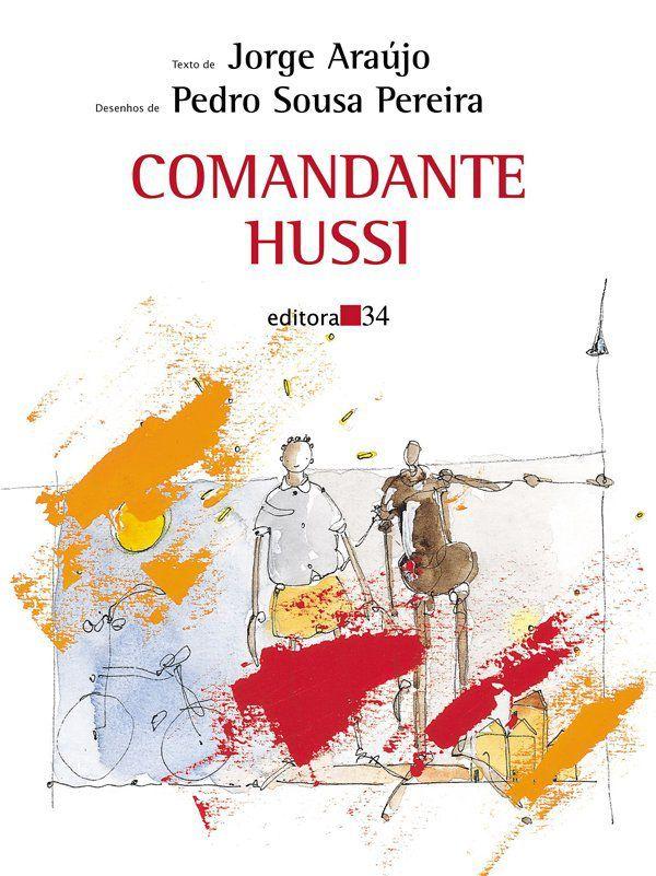 Comandante Hussi