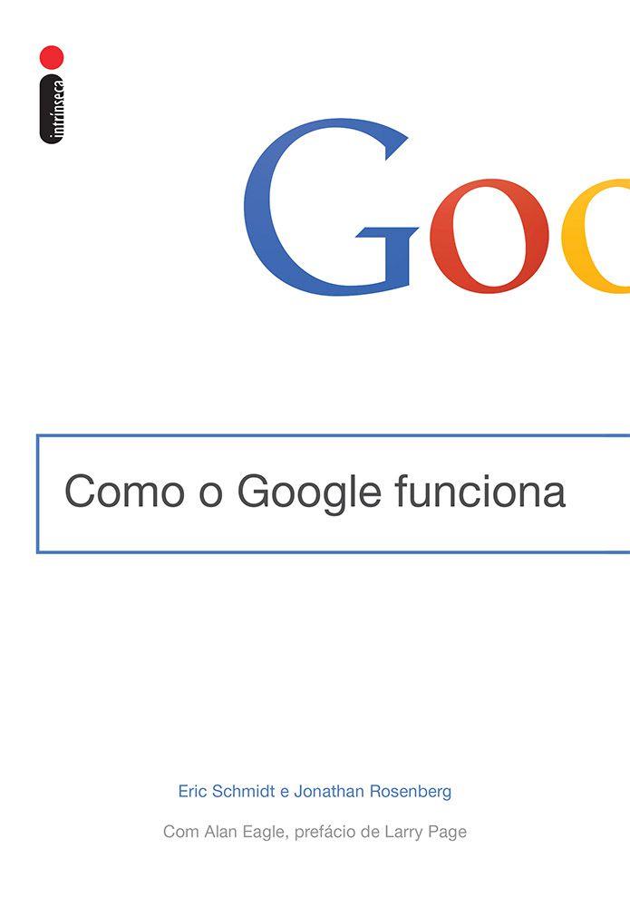 Como o Google funciona