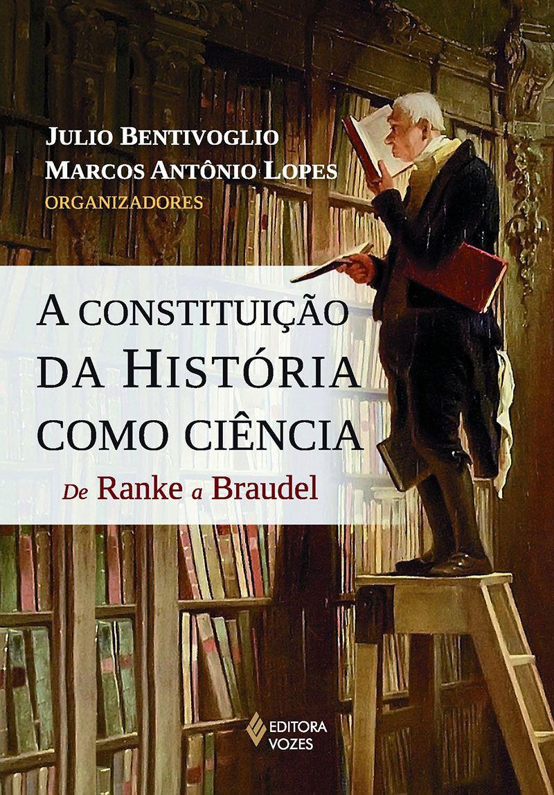 Constituição da história como ciência