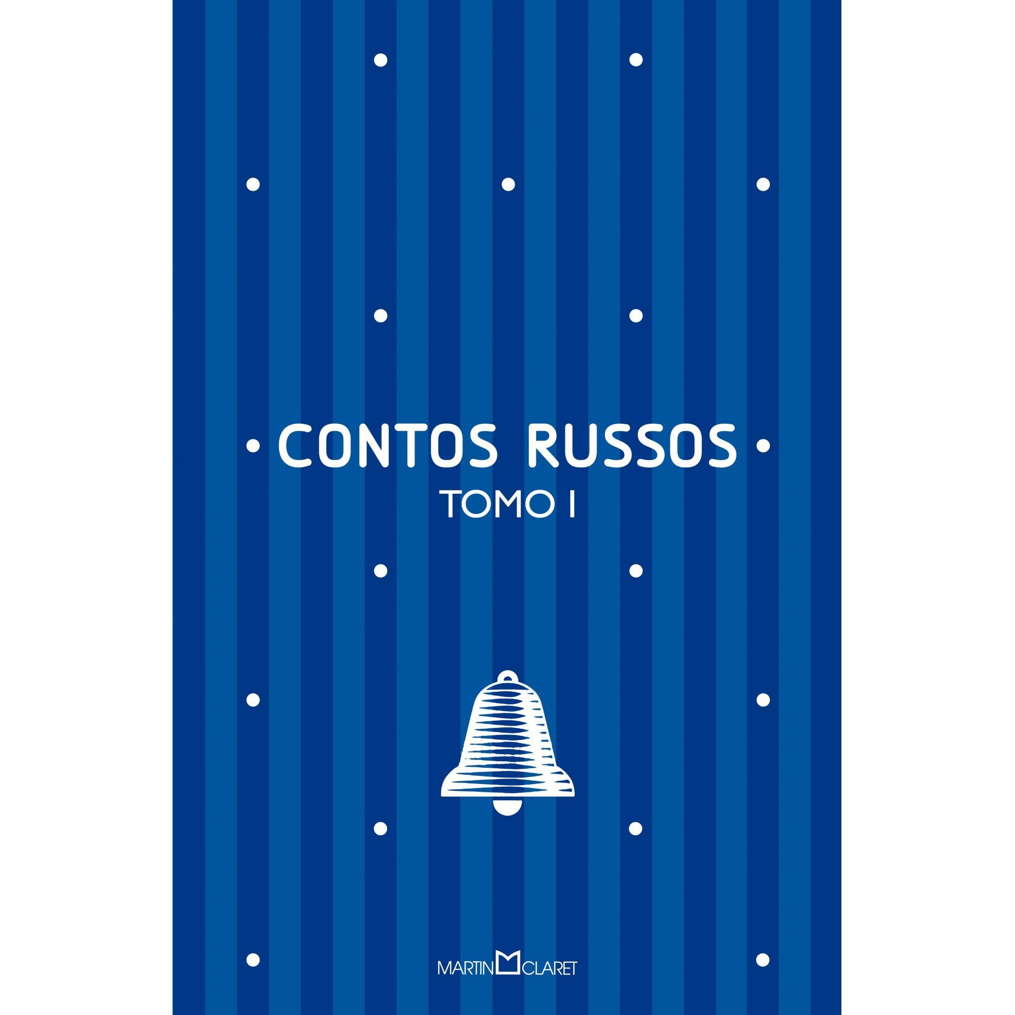 Contos russos: Tomo I