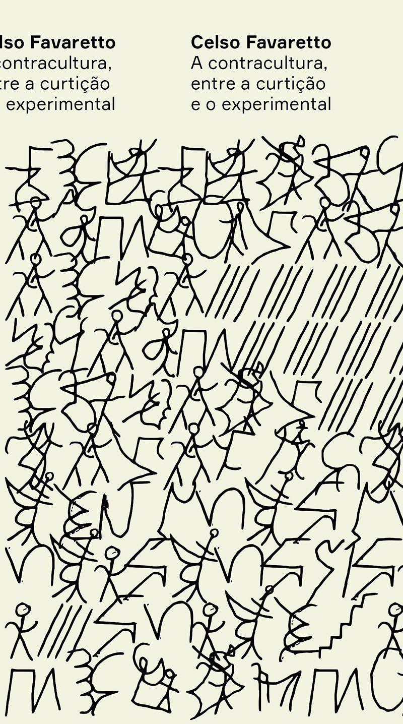 Contracultura, entre a curtição e o experimental