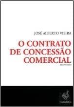 Contrato de Concessao Comercial, O