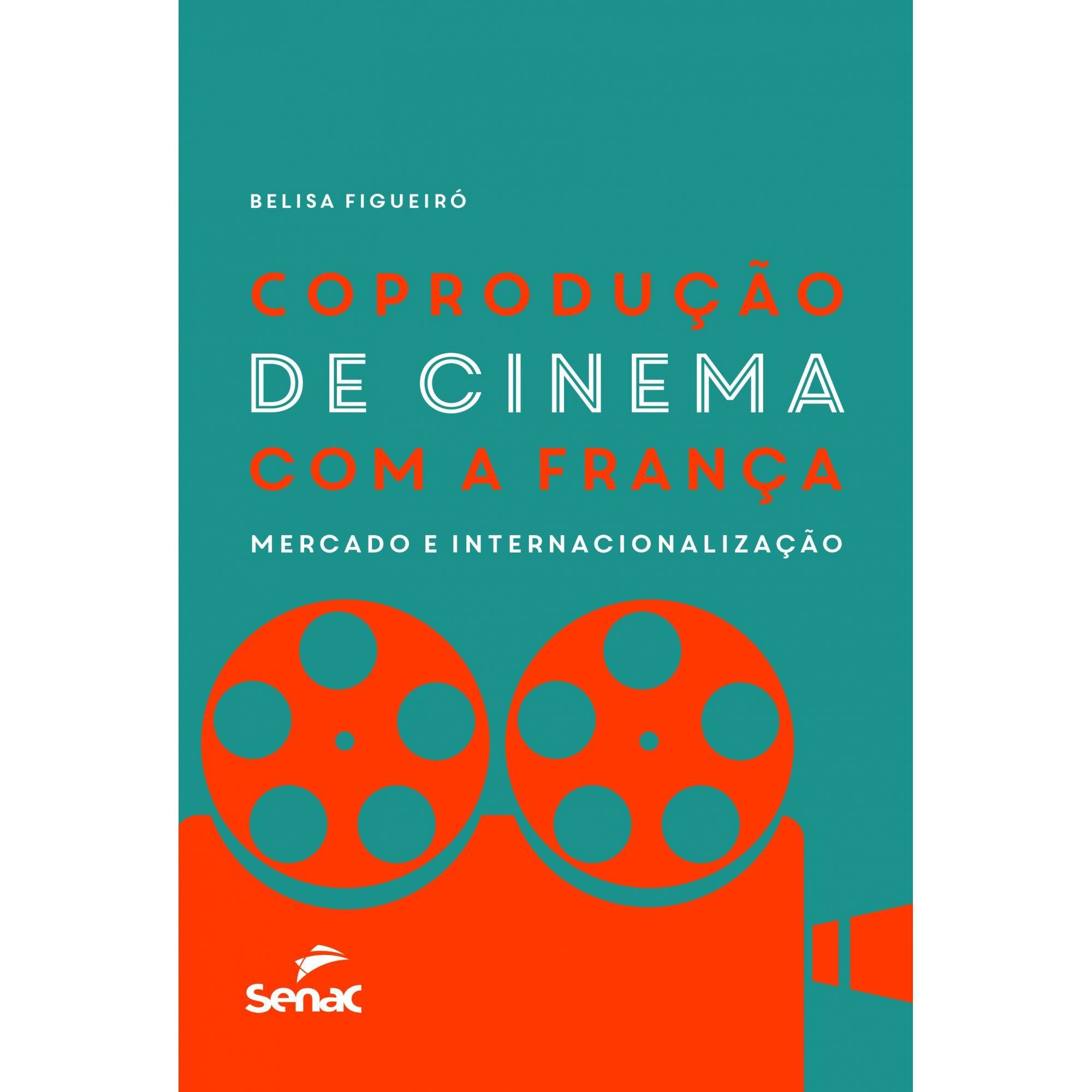 Coprodução de cinema com a França