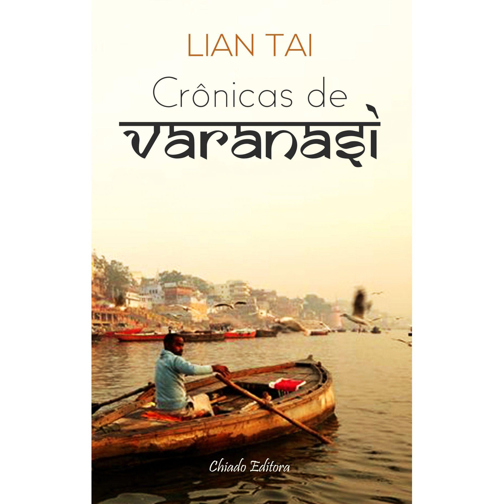 Crônicas de Varanasi