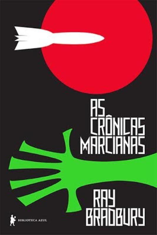 As Crônicas Marcianas
