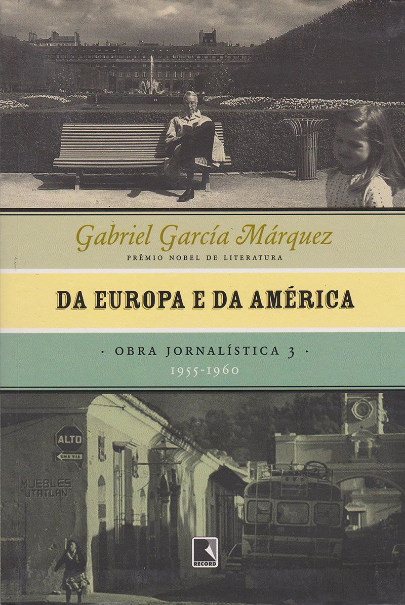 Da Europa e da América (1955-1960 - Vol. 3)