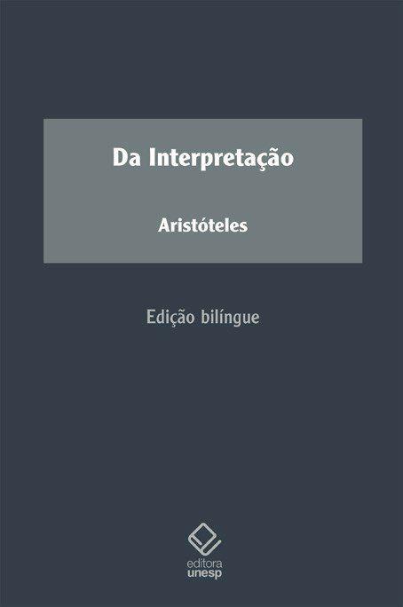 Da Interpretação