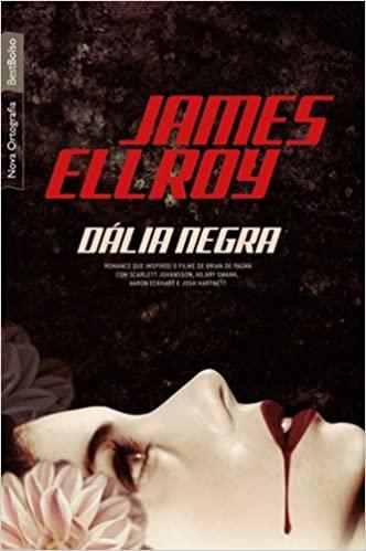 DALIA NEGRA -255