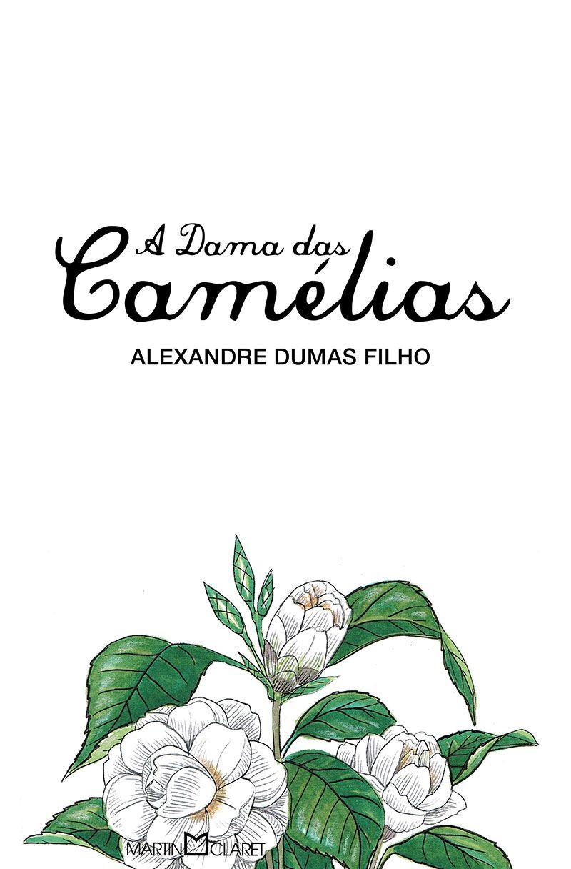 A dama das Camélias