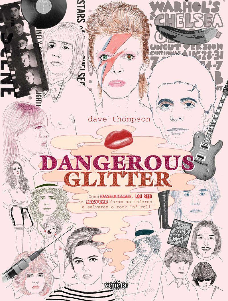 Dangerous glitter