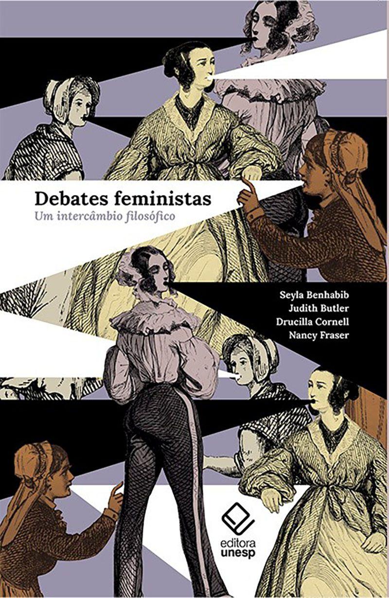 DEBATES FEMINISTAS