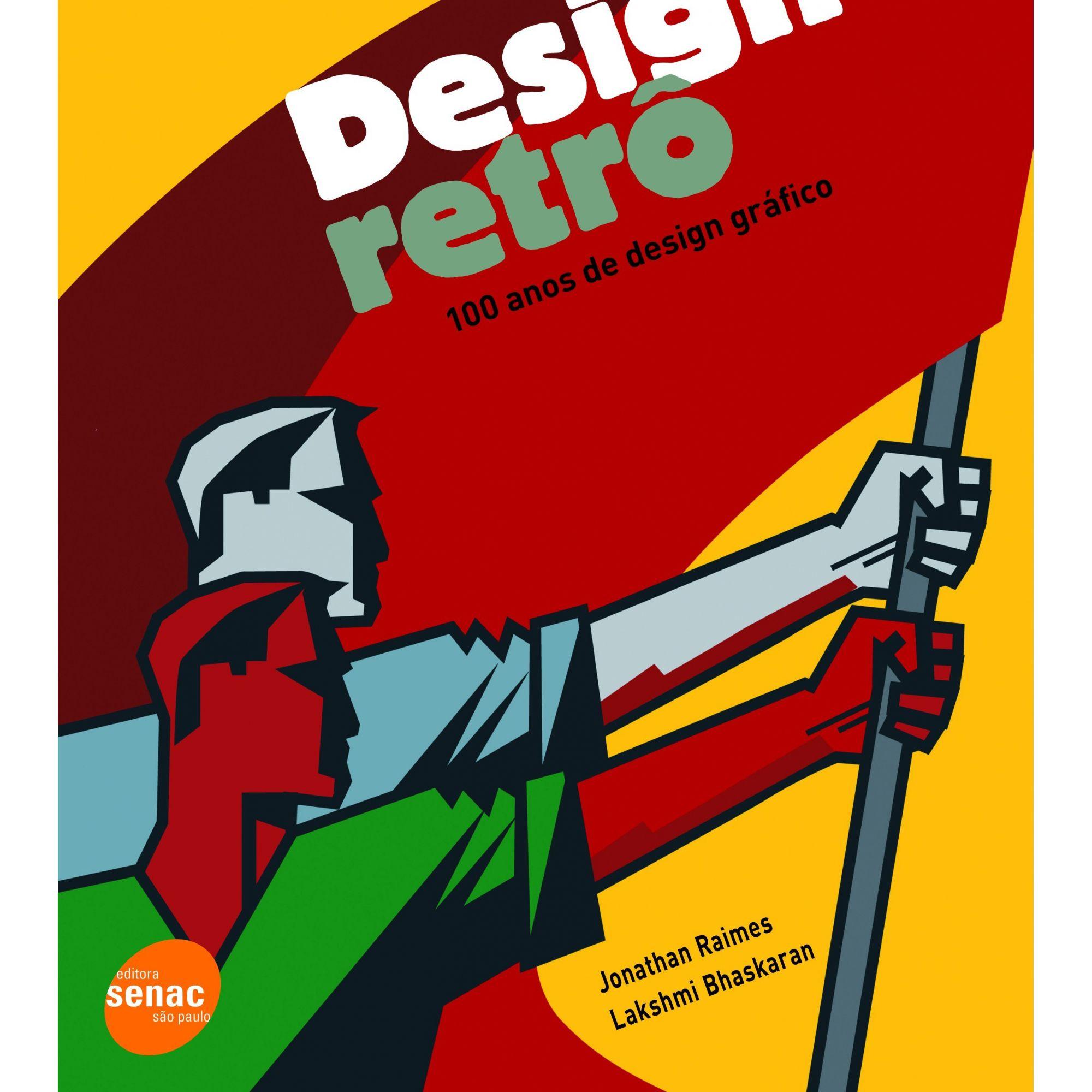 Design retrô: 100 anos de design gráfico