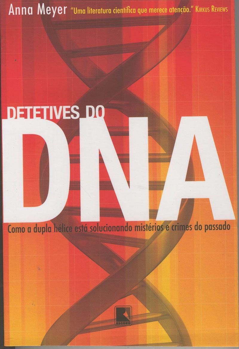 Detetives do DNA