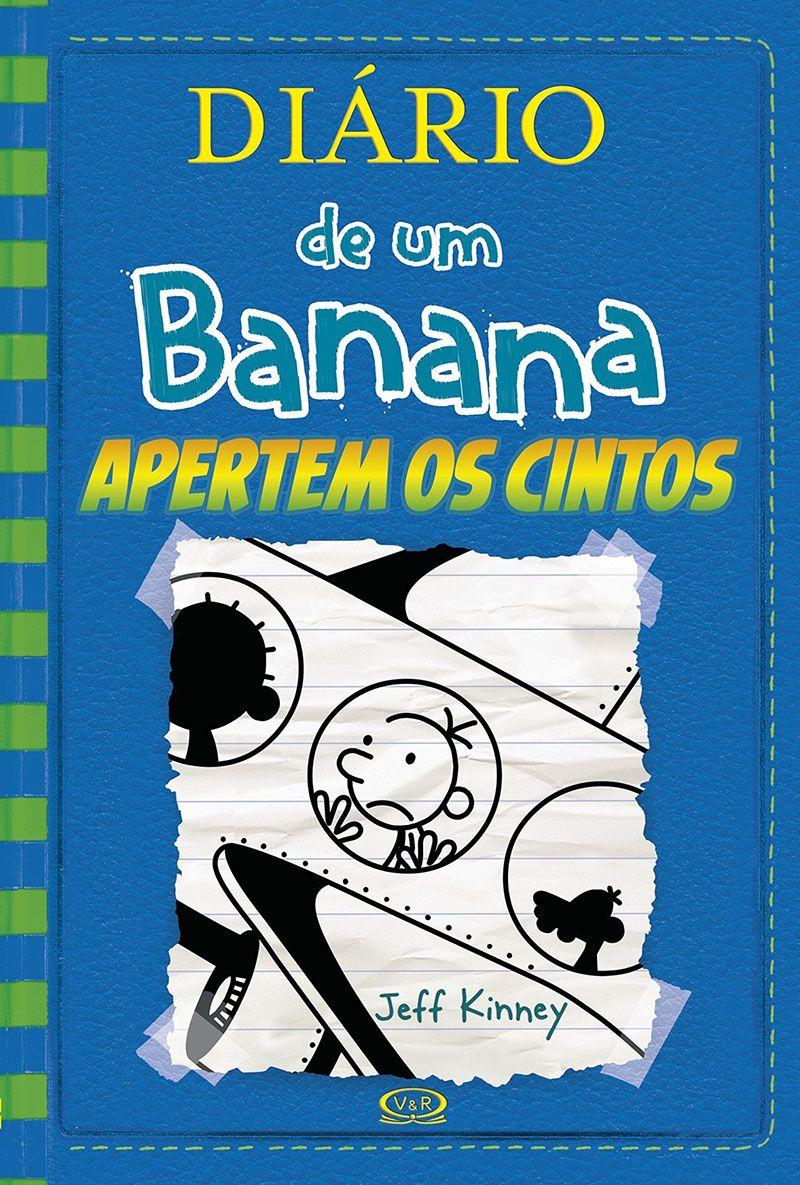 Diário de um banana12: apertem os cintos