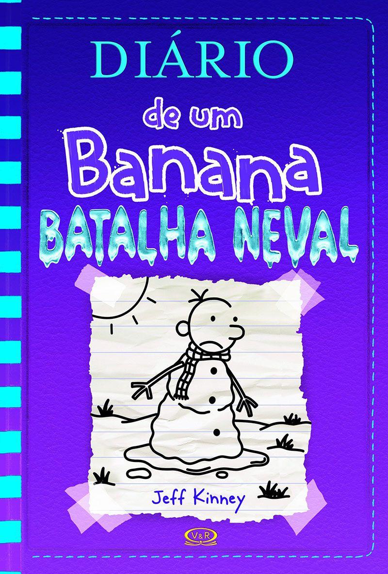 Diário de um Banana 13