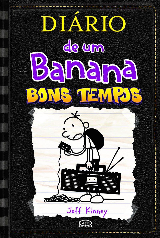 Diário de um banana - bons tempos
