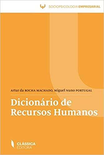 Dicionario de Recursos Humanos