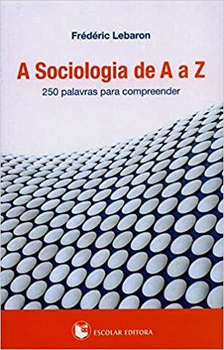 Dicionario de Sociologia de A a Z