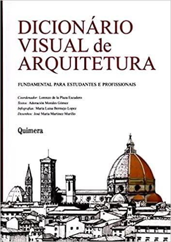 Dicionario Visual de Arquitetura