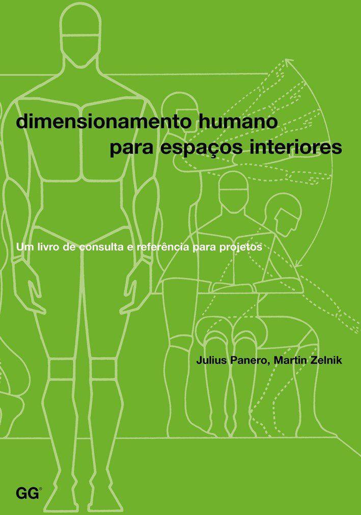 Dimensionamento humano para espaços interiores