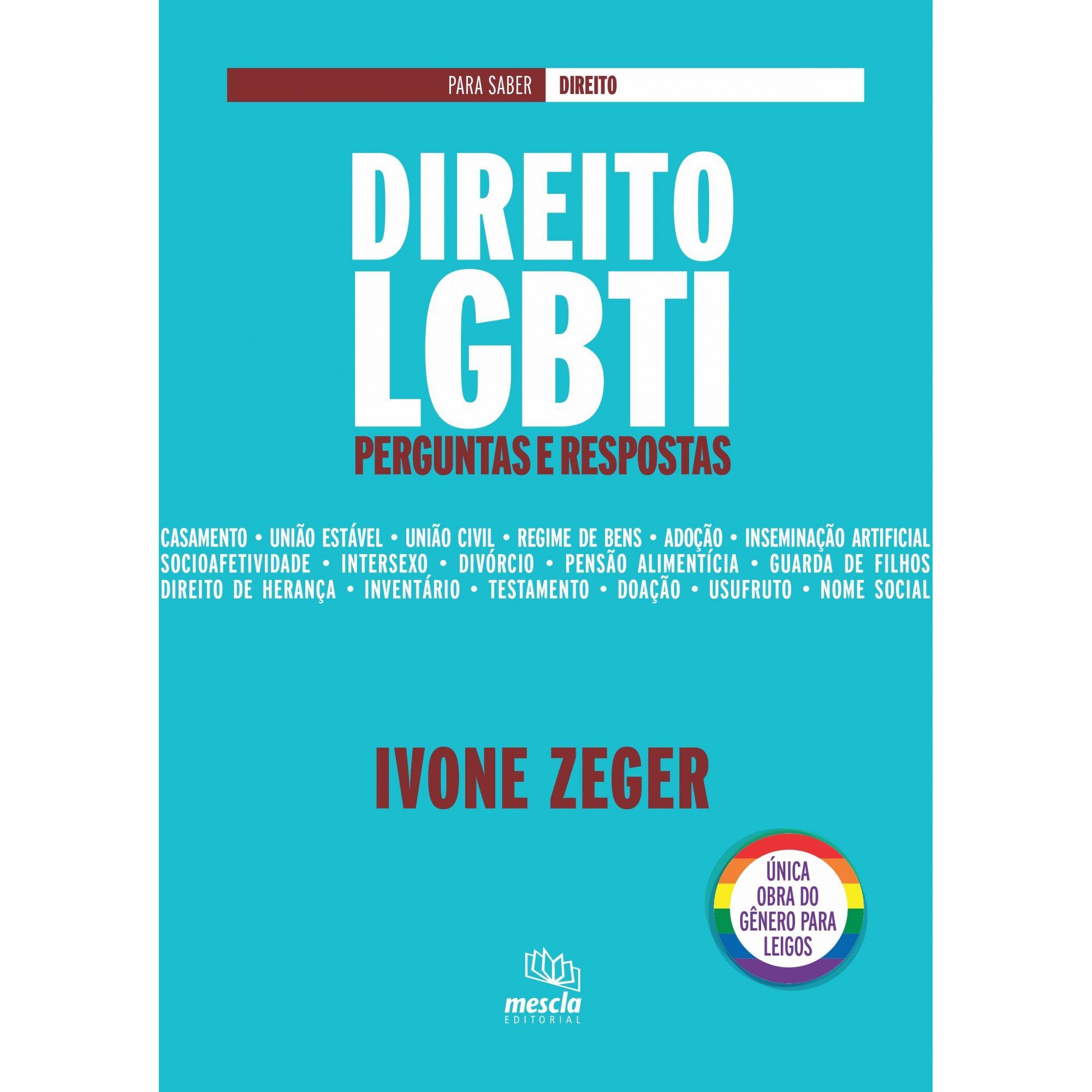 Direito LGBTI