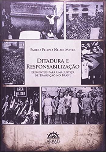 Ditadura e Responsabilizacao