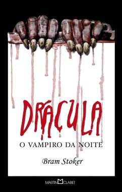 DRACULA-Serie Ouro 17 - MARTIN CLARET