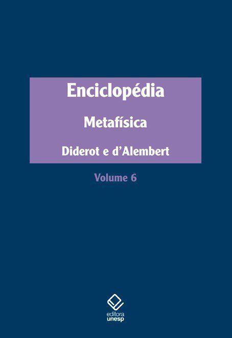 Enciclopédia, ou Dicionário razoado das ciências, das artes e dos ofícios - Volume 6
