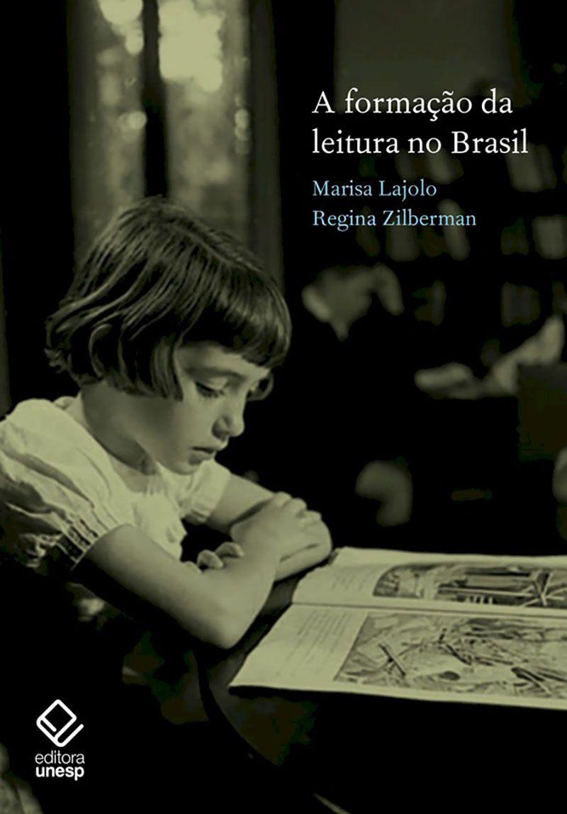 FORMACAO DA LEITURA NO BRASIL,