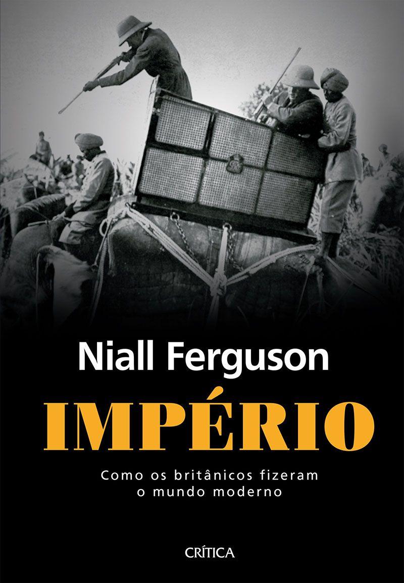 Império 2º edição