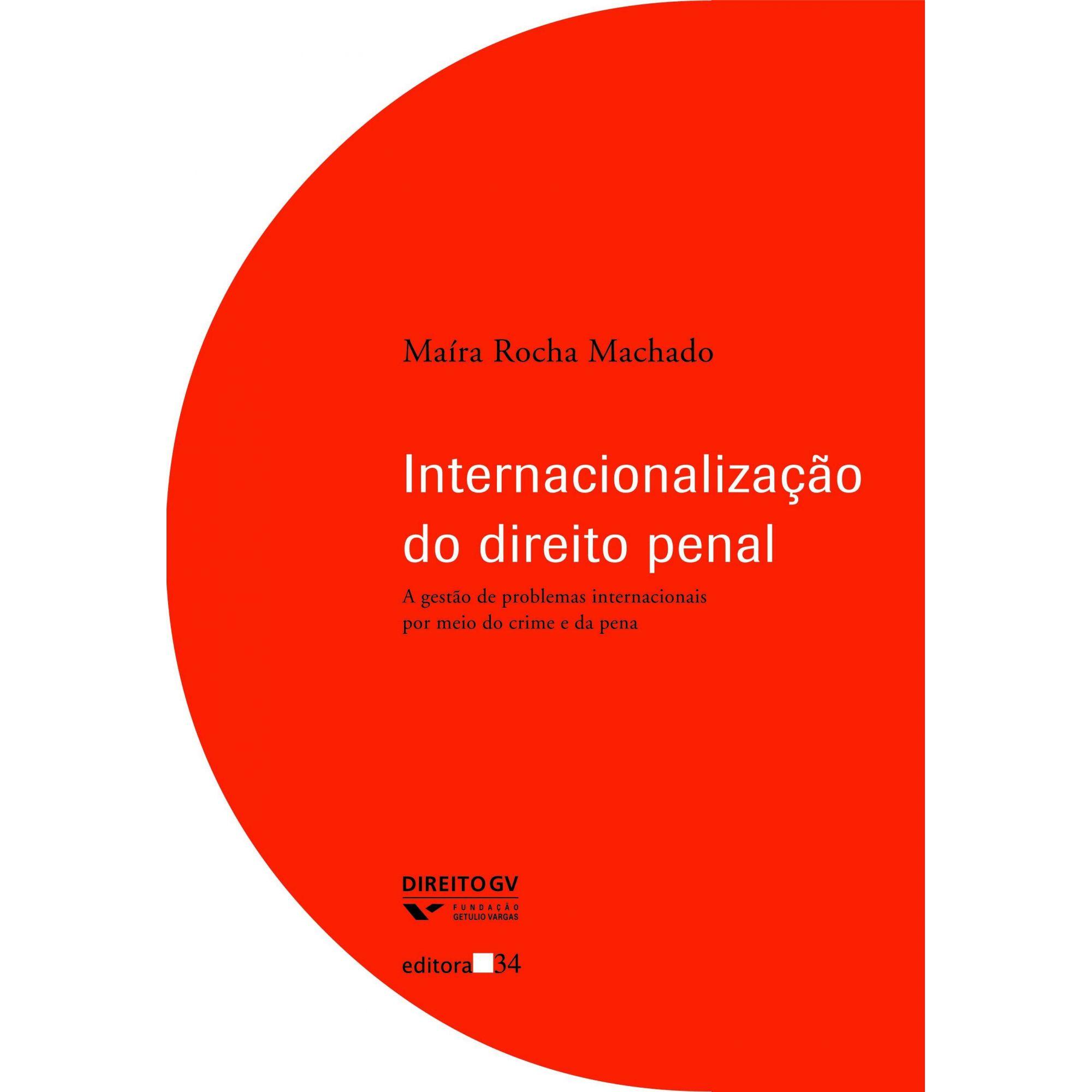 Internacionalização do direito penal