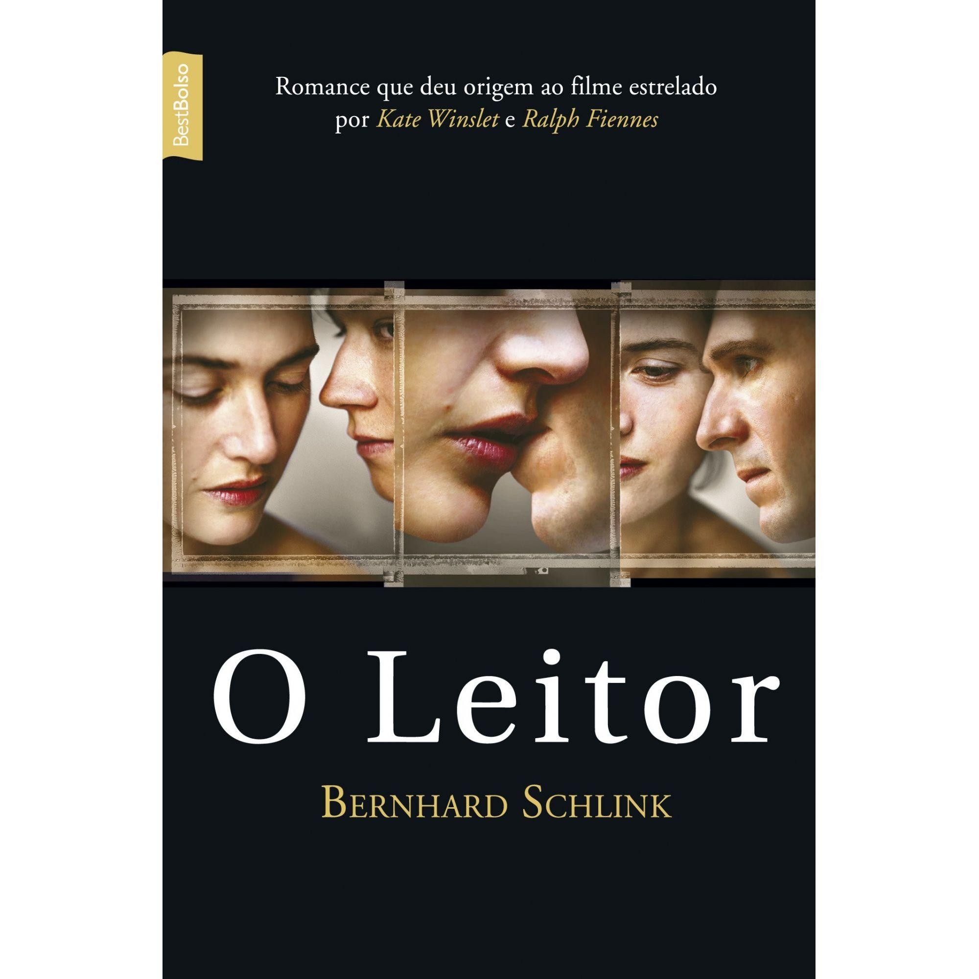 O Leitor (edição de bolso)
