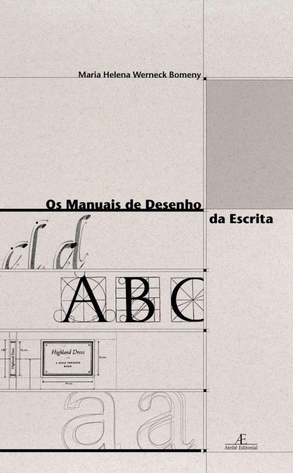 Os Manuais de Desenho da Escrita