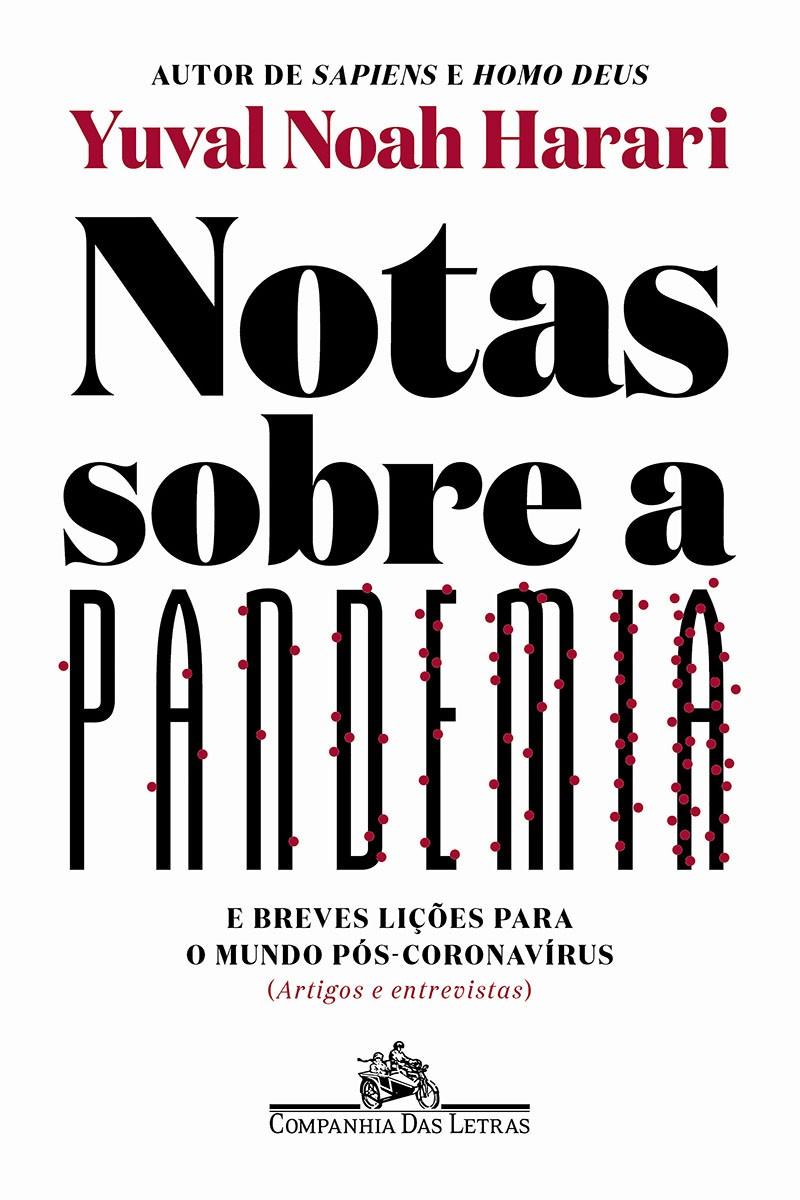 Notas sobre a pandemia