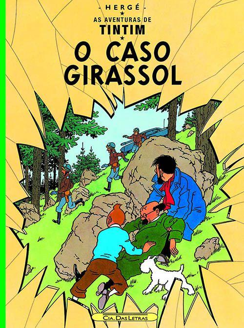 O caso girassol