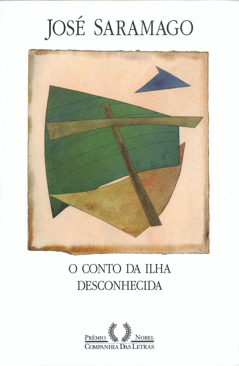 O conto da ilha desconhecida