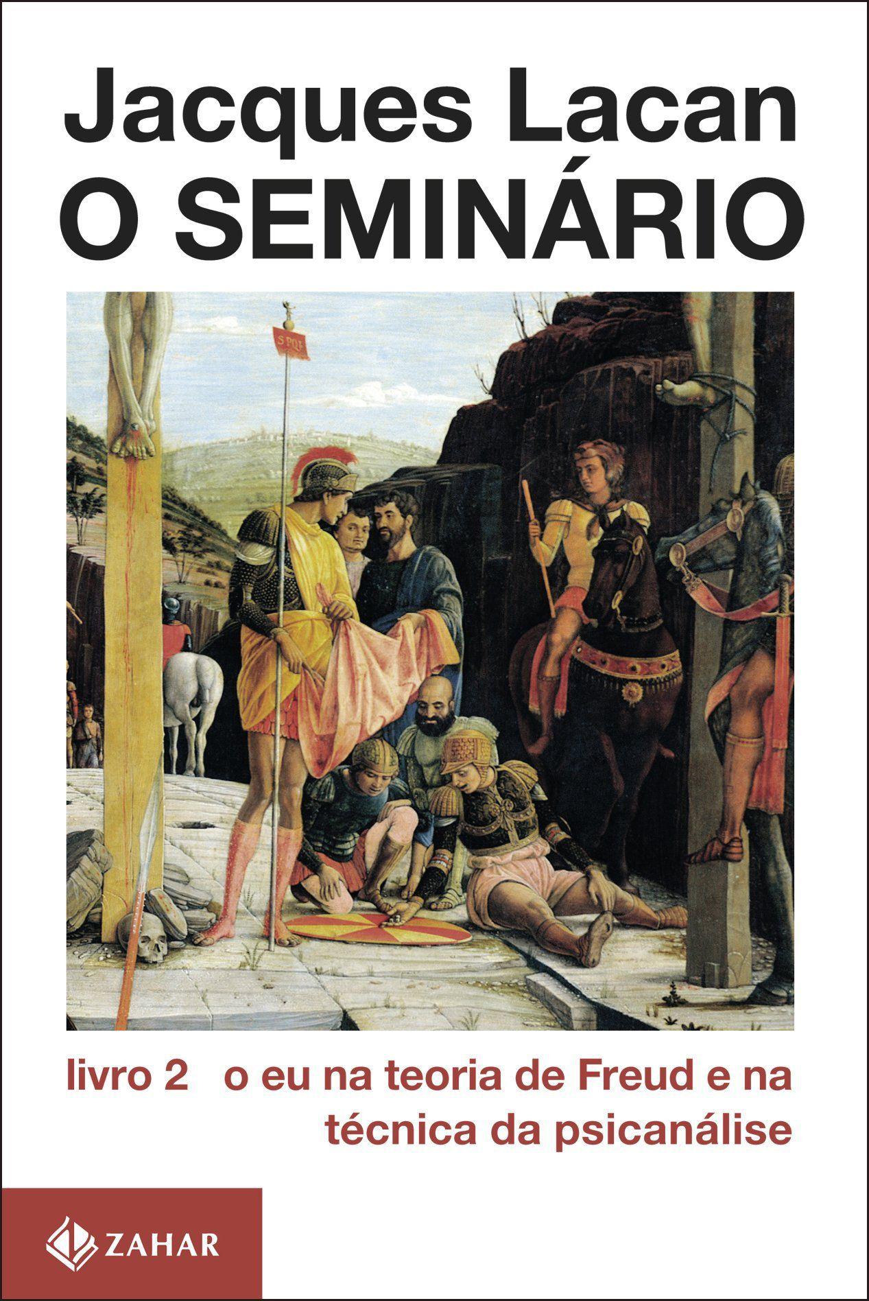 O Seminário, livro 2