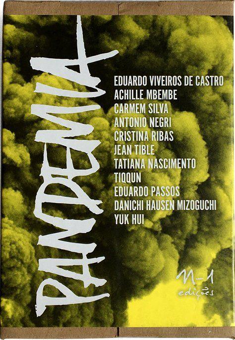 Pandemia - Rexistir