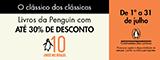 Penguin - Promoção julho