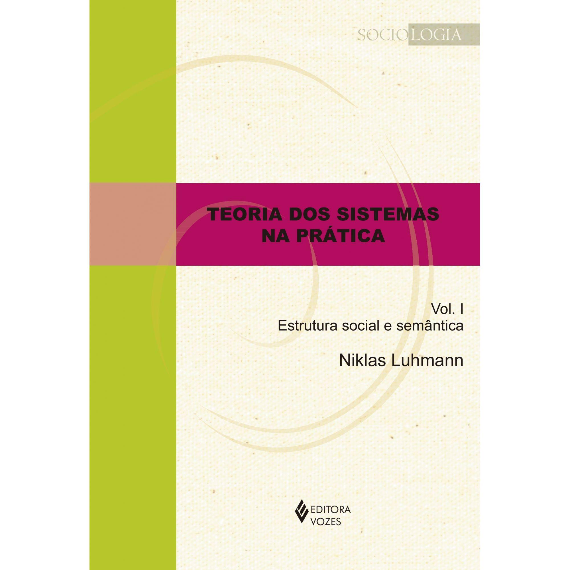Teoria dos sistemas na prática