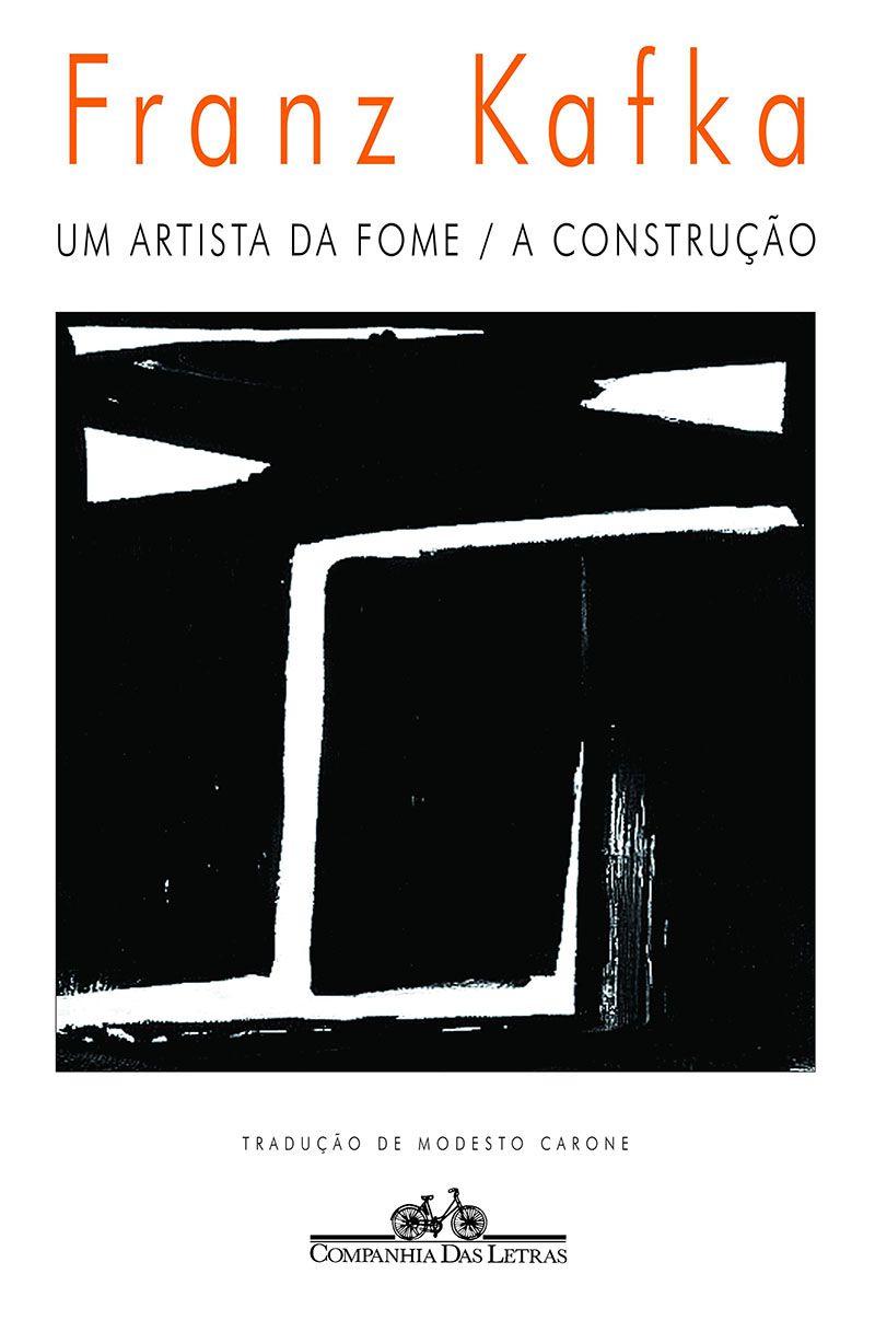 Um artista da fome / O construção